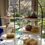 Afternoon Tea at Royal Crescent Hotelの写真