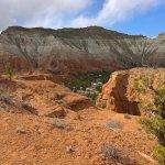 Kodachrome Basin State Park Foto