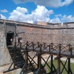 Photo de San Pedro de la Roca del Morro Castle