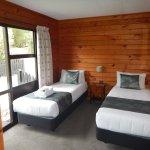 Photo de Kimi Ora Eco Resort