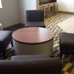Foto de Microtel Inn & Suites by Wyndham Bellevue