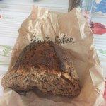 Du pain comme avant