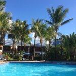 Le Palmiste Resort & Spa Bild