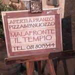 Photo of Il Tempio