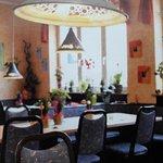 Restaurant Kornblume Bild