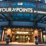 Foto de Four Points by Sheraton Vancouver Airport