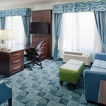 Hampton Inn & Suites Dallas / Lewisville - Vista Ridge Mall Foto