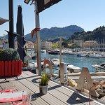 Une vue exceptionnelle sur le port de Cassis