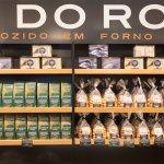 PÃO DO ROGIL | Pão, bolos, bolinhos e uma linha gourmet Pão do Rogil e Família Claro para venda.