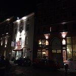 Foto di Hotel Scheelehof Stralsund