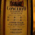 Foto de Hotel Locanda Vivaldi