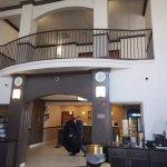 Foto de Comfort Inn & Suites Beachfront