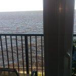 Bayside room view
