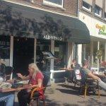 Ald Venlo / Funny Bodega Foto