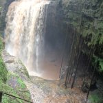 Cachoeira Paraíso do Cerrado
