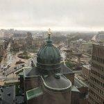 Foto di Sheraton Philadelphia Downtown Hotel