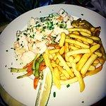 Tahonga African Queen Restaurant