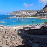 Amodares beach