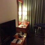 Foto de Montefiore Hotel
