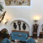 Photo de Grand Hotel Praha