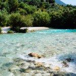 Photo of Acheron River