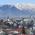 Photo de Grand Hotel Reykjavik