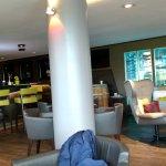 Bar- & Loungebereich