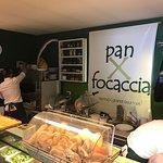 Photo of Pan X Focaccia