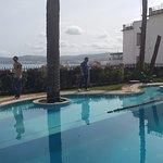 Photo de hotel rembrandt