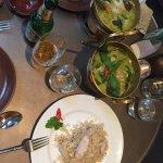 Photo of Patara Fine Thai Restaurant - Oxford Circus