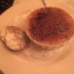 Fine creme brulee (not awesome)