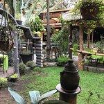 Foto de Lucy Lounge & Restaurant