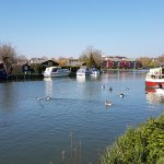 Thames Valley Area within easy reach of hotel