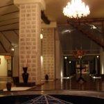 Foto de Hotel Palacio de Sal