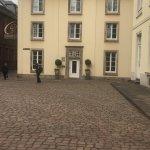 Hotel Orangerie am Speeschen Palais Foto