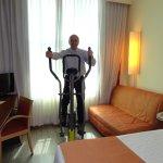 Holiday Inn Express Bologna-Fiera Foto