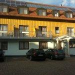 Foto de Hotel Fleischmann