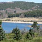 Le Lac de Vesoles