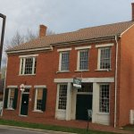 Alabama Constitution Village Foto