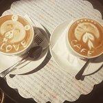 תמונה של קפה קפה - כרמל