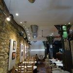 Foto de Restaurante Kasko Jazz Bar