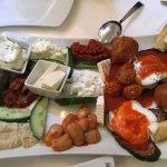 Photo of Black & White Turkisches Restaurant & Cafe