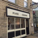 Bakewell Fish & Chips