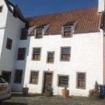 Geillis' house in Outlander.
