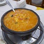Foto de Restaurante Berbigão
