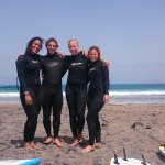 Photo of Red Star Surf & Yoga Camp