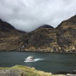 Photo of Misty Isle Boat Trips