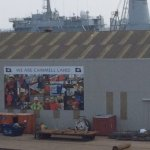 View of Cammell Laird