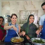 Photo of Shashi Cooking Classes