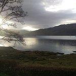 Photo de The Old Manse Lochcarron